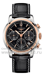 ����������� ���� Longines Saint-Imier Collection L2.752.5.52.4