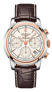 Часы Longines Saint-Imier Collection L2.752.5.72.0