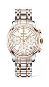 Часы Longines Saint-Imier Collection L2.752.5.72.7