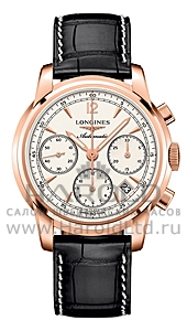 Швейцарские часы Longines Saint-Imier Collection L2.752.8.72.4