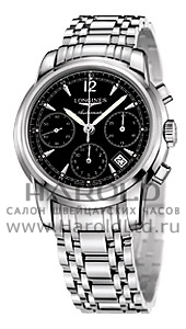 Швейцарские часы Longines Saint-Imier Collection L2.753.4.52.6