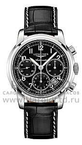 Швейцарские часы Longines Saint-Imier Collection L2.753.4.53.4