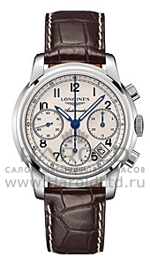 Швейцарские часы Longines Saint-Imier Collection L2.753.4.73.2