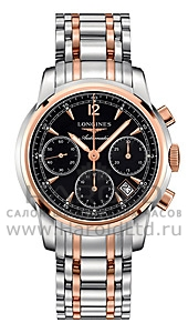 Швейцарские часы Longines Saint-Imier Collection L2.753.5.52.7