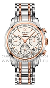 Швейцарские часы Longines Saint-Imier Collection L2.753.5.72.7