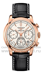 Швейцарские часы Longines Saint-Imier Collection L2.753.8.72.4