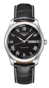 Часы Longines Master Collection L2.755.4.51.8