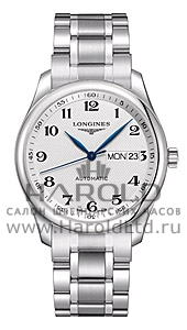 ����������� ���� Longines Master Collection L2.755.4.78.6