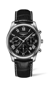 """асы The Longines Master Collection L2.759.4.51.8"