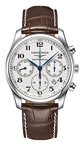 Часы Longines Master Collection L2.759.4.78.5