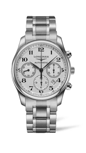 Часы Longines Master Collection L2.759.4.78.6