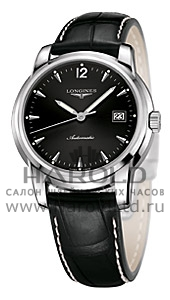 Швейцарские часы Longines Saint-Imier Collection L2.763.4.52.3