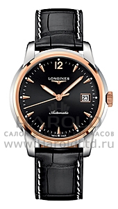 Ўвейцарские часы Longines Saint-Imier Collection L2.763.5.52.4