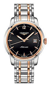 Часы Longines Saint-Imier Collection L2.763.5.52.7