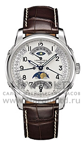 Швейцарские часы Longines Saint-Imier Collection L2.764.4.73.0