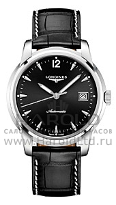 Швейцарские часы Longines Saint-Imier Collection L2.766.4.52.4