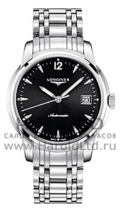 Швейцарские часы Longines Saint-Imier Collection L2.766.4.52.6