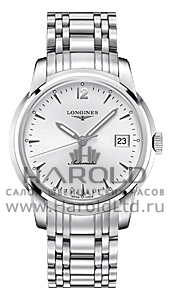 Швейцарские часы Longines Saint-Imier Collection L2.766.4.72.6