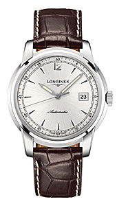 Швейцарские часы Longines Saint-Imier Collection L2.766.4.79.2