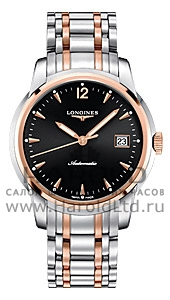 Швейцарские часы Longines Saint-Imier Collection L2.766.5.52.7