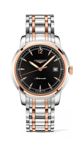 Швейцарские часы Longines Saint-Imier Collection L2.766.5.59.7