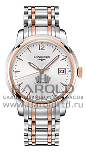 Швейцарские часы Longines Saint-Imier Collection L2.766.5.72.7