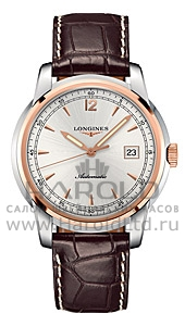 Швейцарские часы Longines Saint-Imier Collection L2.766.5.79.2