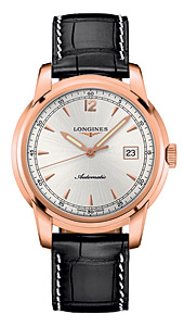 Швейцарские часы Longines Saint-Imier Collection L2.766.8.79.3