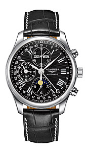 Часы Longines Master Collection L2.773.4.51.8