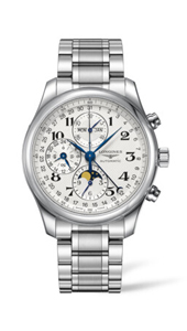 Часы Longines Master Collection L2.773.4.78.6