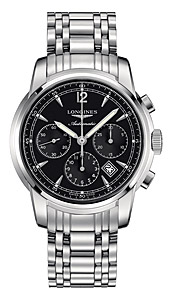 Швейцарские часы Longines Saint-Imier Collection L2.784.4.52.6