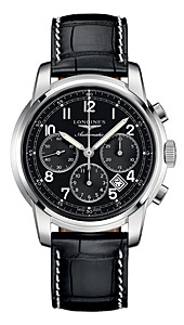 Швейцарские часы Longines Saint-Imier Collection L2.784.4.53.3