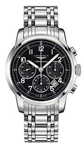Швейцарские часы Longines Saint-Imier Collection L2.784.4.53.6