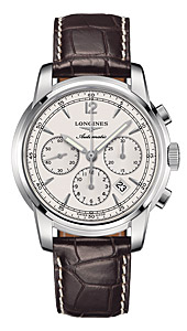 Швейцарские часы Longines Saint-Imier Collection L2.784.4.72.2