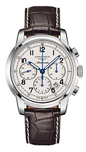 Швейцарские часы Longines Saint-Imier Collection L2.784.4.73.2