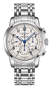 Швейцарские часы Longines Saint-Imier Collection L2.784.4.73.6