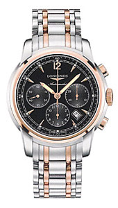 Швейцарские часы Longines Saint-Imier Collection L2.784.5.52.7