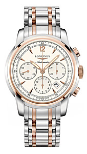 Швейцарские часы Longines Saint-Imier Collection L2.784.5.72.7