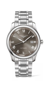 Часы Longines Master Collection L2.793.4.71.6