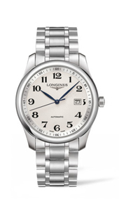 ����������� ���� Longines Master Collection L2.793.4.78.6
