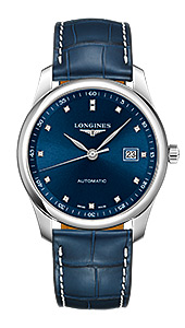 Часы Longines Master Collection L2.793.4.97.2