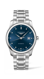 Часы Longines Master Collection L2.793.4.97.6