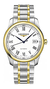 ����������� ���� Longines Master Collection L2.793.5.19.7