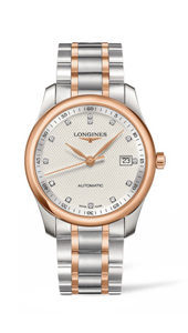 Часы Longines Master Collection L2.793.5.77.7