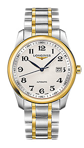 Часы Longines Master Collection L2.793.5.78.7