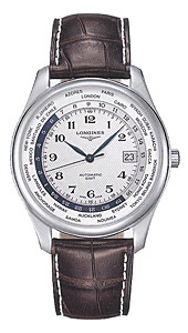 ����������� ���� Longines Master Collection L2.802.4.70.5