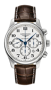 Часы Longines Master Collection L2.859.4.78.3