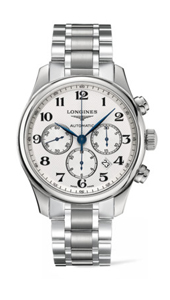 Часы Longines Master Collection L2.859.4.78.6