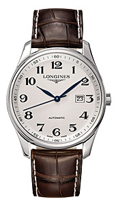 Ўвейцарские часы The Longines Master Collection L2.893.4.78.3
