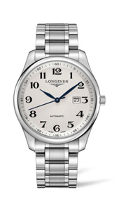 ����������� ���� Longines Master Collection L2.893.4.78.6